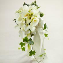 The White Chapel Bouquet