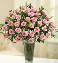 Ultimate Elegance™  Long Stem Roses - Pink