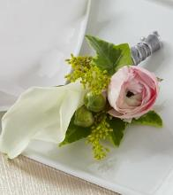 Enchantment Boutonniere