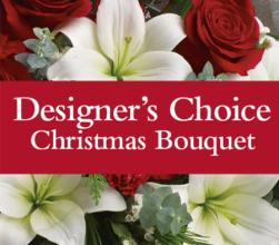 DESIGNER CHOICE CHRISTMAS
