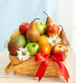 Gourmet/Fruit Baskets
